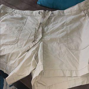 Pants - Cargo shorts